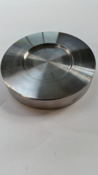 Ruhrmann-Bruchplatten für Pressen EV5/ER35/ETR35